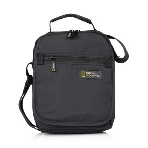 Τσάντα NATIONAL GEOGRAPHIC N18384 Μαύρο
