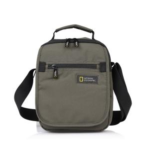 Τσάντα NATIONAL GEOGRAPHIC N18384 Χακί