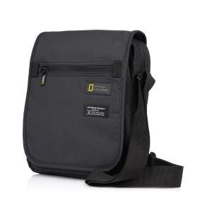Τσάντα NATIONAL GEOGRAPHIC N18385 Μαύρο