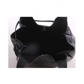 Τσάντα LE PANDORINE AI21DAE02854 Greta Μαύρη