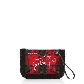 Τσάντα LE PANDORINE AI21DBN02891 Paloma Κόκκινο