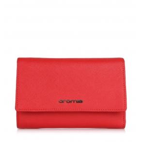 Πορτοφόλι Cromia CR2620626  Κόκκινο