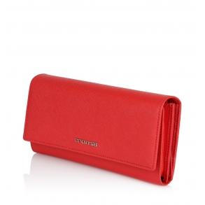 Πορτοφόλι Cromia CR2680630 Κόκκινο
