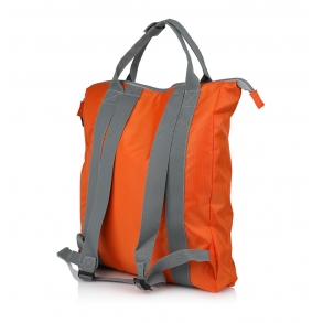 Σακίδιο NATIONAL GEOGRAPHIC N0890E Πορτοκαλί