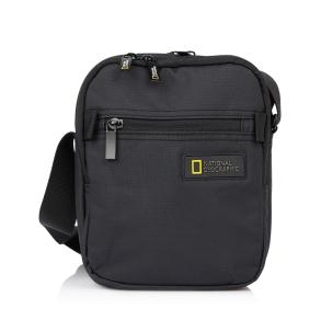 Τσάντα NATIONAL GEOGRAPHIC N18383 Μαύρο