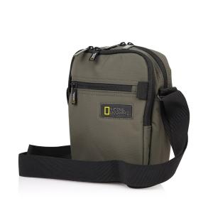 Τσάντα NATIONAL GEOGRAPHIC N18383 Χακί