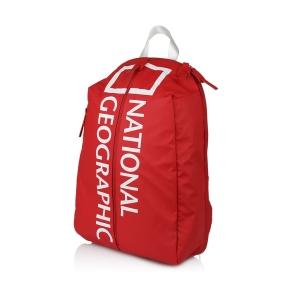 Σακίδιο NATIONAL GEOGRAPHIC N19601 Κόκκινο