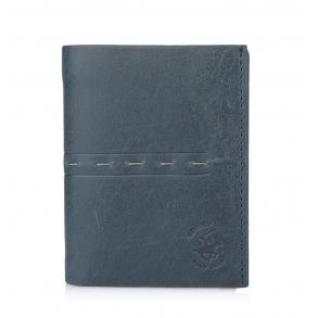 Καρτοθήκη BEVERLY HILLS POLO CLUB BH1547 Μπλε