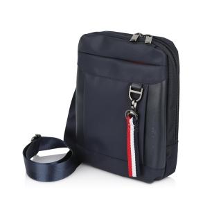 Τσάντα BEVERLY HILLS POLO CLUB BH1551 Μπλε