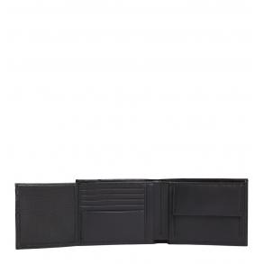 Πορτοφόλι CALVIN KLEIN K50K507541 Μαύρο