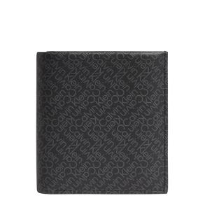 Πορτοφόλι CALVIN KLEIN 7542 Trifold Μαύρο