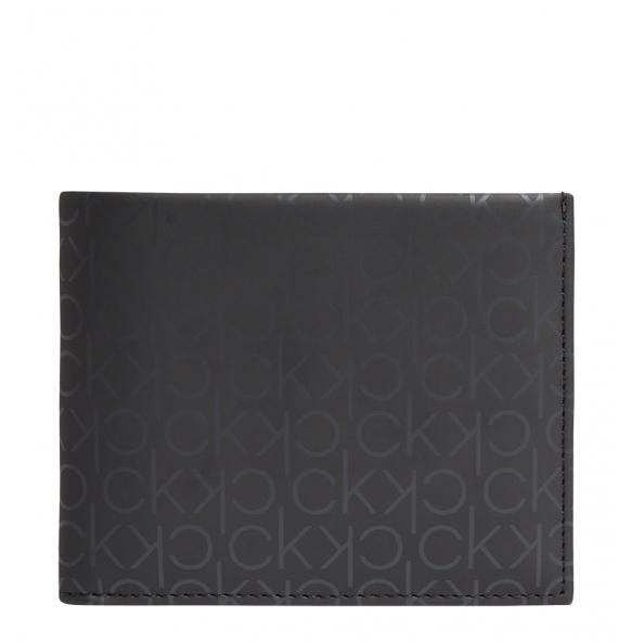 Πορτοφόλι CALVIN KLEIN K50K507544 Μαύρο