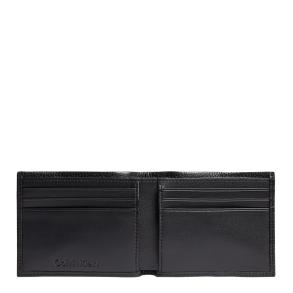 Πορτοφόλι CALVIN KLEIN 7548 Warmth Bifold Μαύρο
