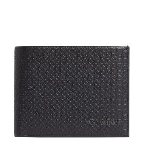 Πορτοφόλι CALVIN KLEIN K50K508070 Μαύρο