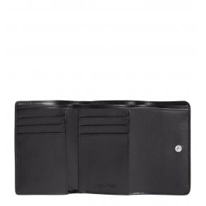 Πορτοφόλι CALVIN KLEIN Trifold xs 7251 Μαύρο