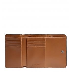 Πορτοφόλι CALVIN KLEIN Trifold xs 7251 Ταμπά