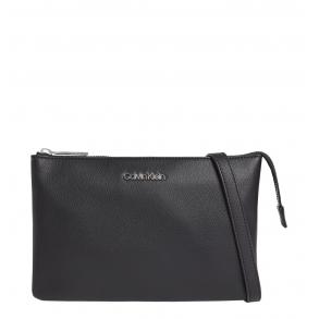 Τσάντα CALVIN KLEIN Ck Must 8409 Μαύρο