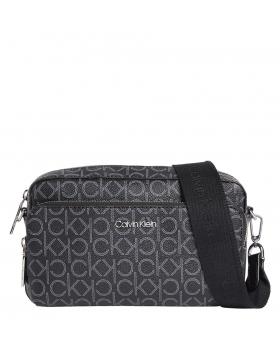Τσάντα CALVIN KLEIN 8537 Μαύρο