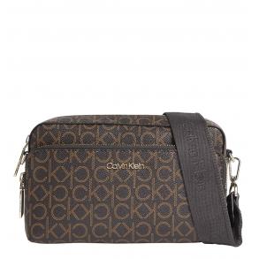 Τσάντα CALVIN KLEIN 8537 Καφέ