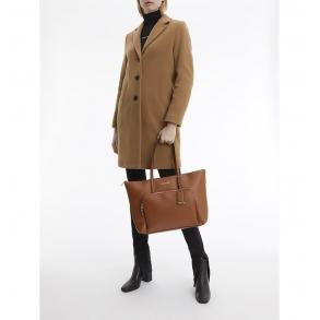Τσάντα CALVIN KLEIN Must Shopper 8622 Ταμπά