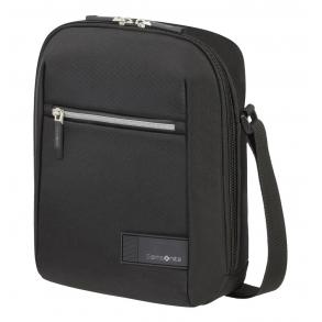"""Τσάντα SAMSONITE Litepoint 134545 9.7"""" Μαύρο"""