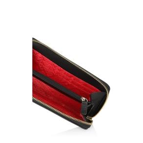 Πορτοφόλι LOVE MOSCHINO 5617 Μαύρο