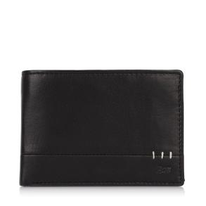 Πορτοφόλι RCM Y33 Μαύρο