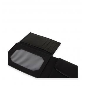 Πορτοφόλι RCM Y37 Μαύρο