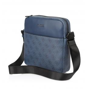 Τσάντα GUESS Vezzola HMVEZLP1226 Μπλε