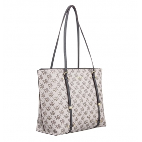 Τσάντα DKNY R03A6J56 Μπεζ
