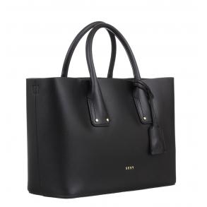 Τσάντα DKNY R11AKM19 Μαύρο