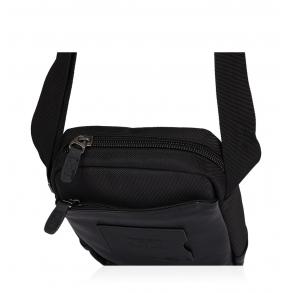Τσάντα PEPE JEANS Counter 7395521 Μαύρο