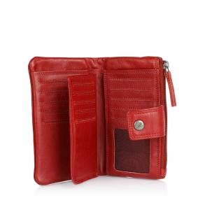 Πορτοφόλι THE CHESTERFIELD BRAND C08.0438 Κόκκινο
