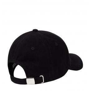Καπέλο CALVIN KLEIN K50K506037 Μαύρο