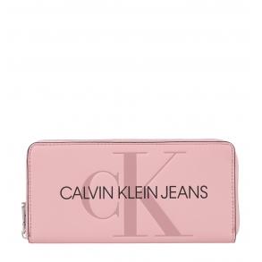 Πορτοφόλι CALVIN KLEIN K60K607634 Ροζ