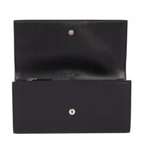 Πορτοφόλι CALVIN KLEIN K60K608199 Μαύρο