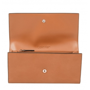 Πορτοφόλι CALVIN KLEIN K60K608199 Ταμπά