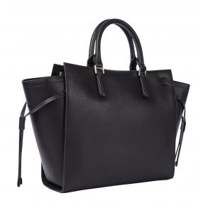 Τσάντα CALVIN KLEIN K60K608285 Μαύρο