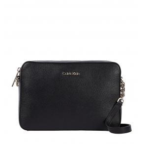 Τσάντα CALVIN KLEIN K60K608309 Μαύρο