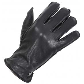 δερμάτινα γάντια Bugatti 21109 Μαύρο