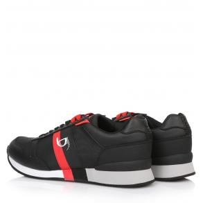 Παπούτσι Byblos 2MA0015 LE9999 Μαύρο