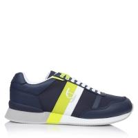Παπούτσι Byblos 2MA0015 LE9999 Μπλε