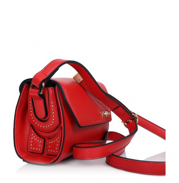 Τσάντα Byblos 2WB0014 Κόκκινη