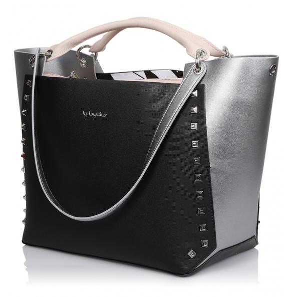 Τσάντα Byblos 2WB0025 Μαύρη