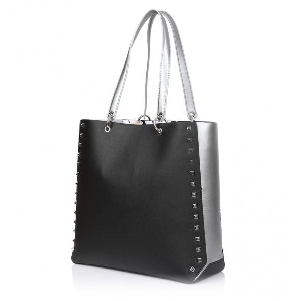 Τσάντα Byblos 2WB0026 Μαύρη