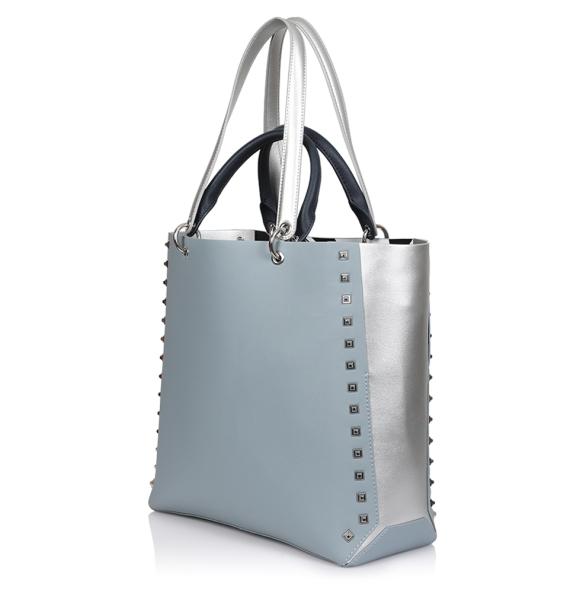 Τσάντα Byblos 2WB0026 Γαλάζια