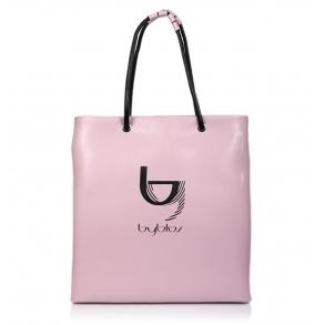 Τσάντα Byblos 2WB0069 Ροζ