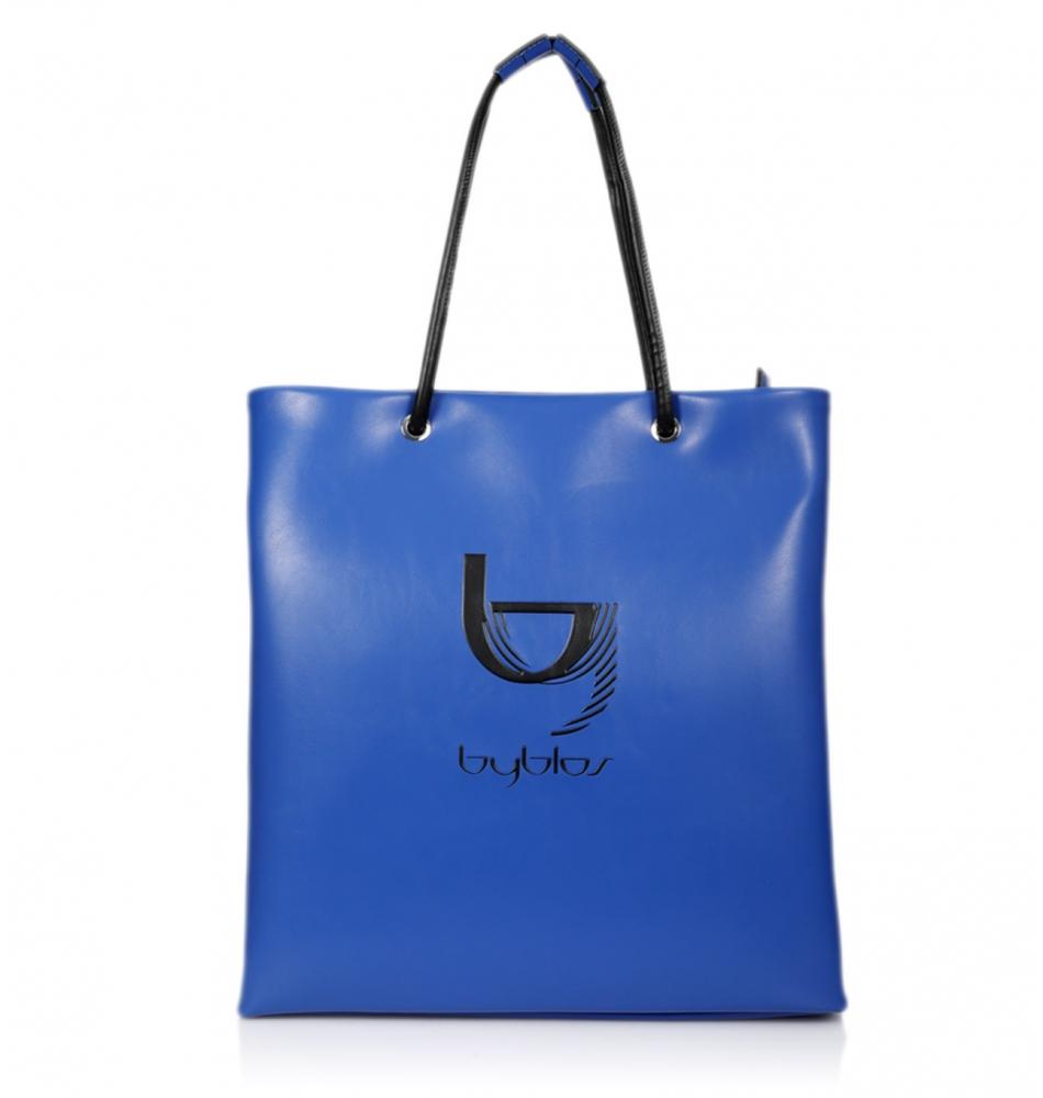 5d49e150ab Τσάντα Byblos 2WB0069 Μπλε