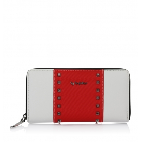 Πορτοφόλι  BYBLOS 2WW0012 Κόκκινο