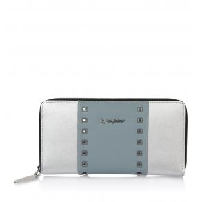 Πορτοφόλι  BYBLOS 2WW0012 Γκρι